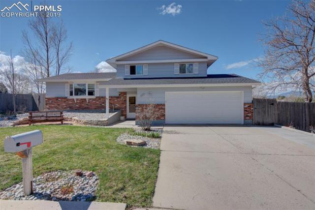 4965 Villa Loma Court, Colorado Springs, CO 80917 (#5653023) :: The Hunstiger Team