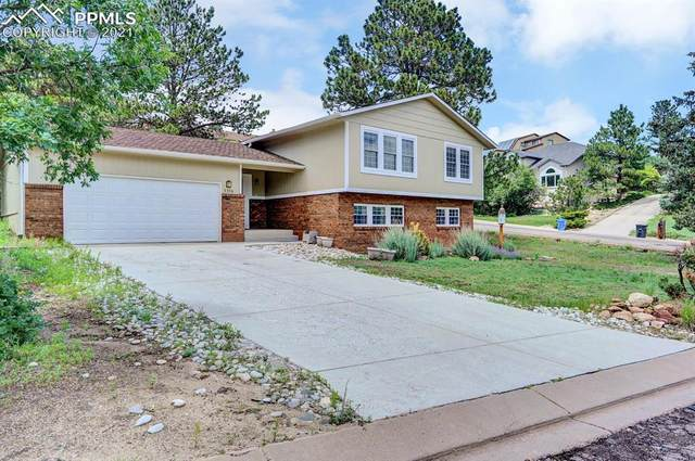 7350 Timbergrove Place, Colorado Springs, CO 80919 (#5653537) :: Action Team Realty