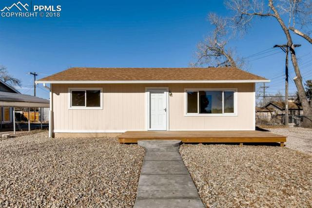 1224 Harrison Road, Colorado Springs, CO 80905 (#5654630) :: Venterra Real Estate LLC