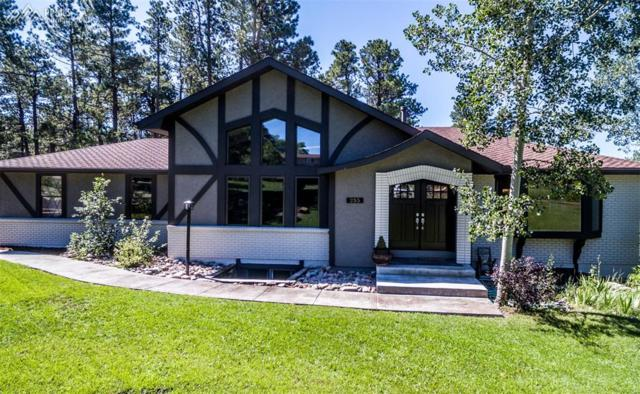 255 Woodmoor Drive, Monument, CO 80132 (#5655193) :: 8z Real Estate