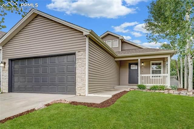 6054 Corinth Drive, Colorado Springs, CO 80923 (#5655265) :: CC Signature Group