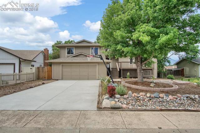6308 Pulpit Rock Drive, Colorado Springs, CO 80918 (#5656822) :: CC Signature Group