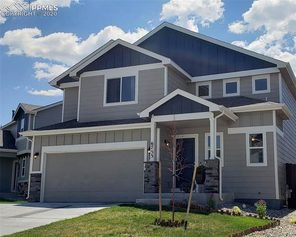 6753 Galpin Drive, Colorado Springs, CO 80925 (#5659676) :: Tommy Daly Home Team