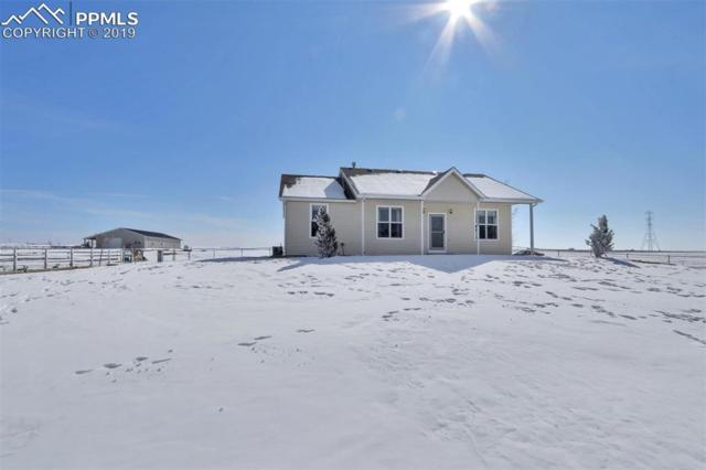 26800 E 152nd Avenue, Brighton, CO 80603 (#5660173) :: Fisk Team, RE/MAX Properties, Inc.