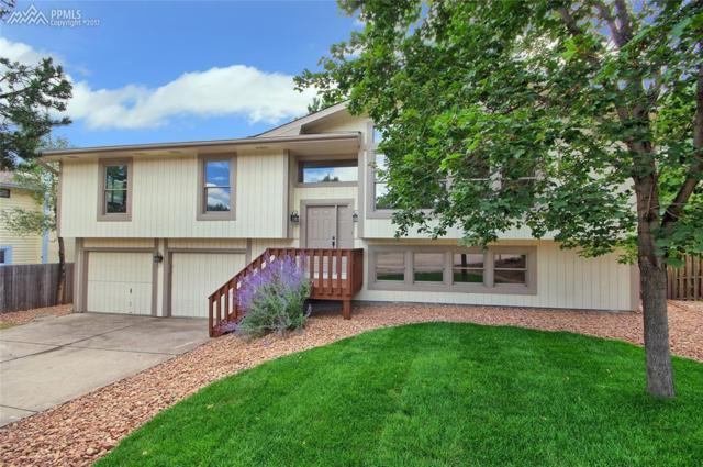 945 Oak Bend Court, Colorado Springs, CO 80919 (#5660753) :: RE/MAX Advantage