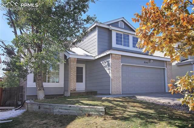 8242 Wilmington Drive, Colorado Springs, CO 80920 (#5661690) :: CC Signature Group