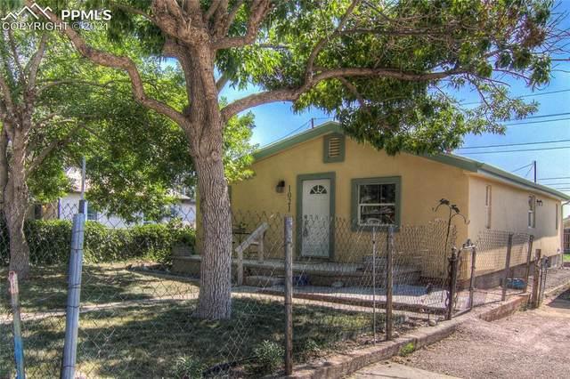 1021 Arch Street, Colorado Springs, CO 80904 (#5662389) :: Fisk Team, eXp Realty