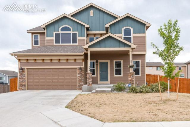 7355 Oakshire Way, Fountain, CO 80817 (#5665182) :: Action Team Realty