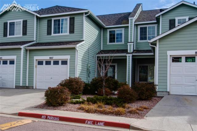 807 Red Thistle View, Colorado Springs, CO 80916 (#5665685) :: 8z Real Estate