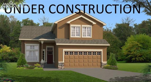 8265 Kenosha Drive, Colorado Springs, CO 80908 (#5666193) :: The Hunstiger Team