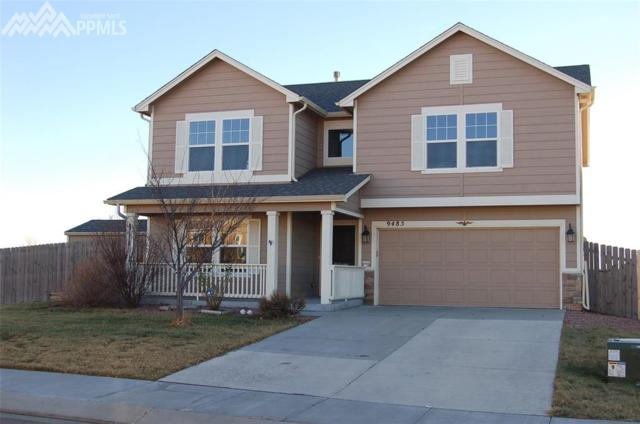 9485 Sand Myrtle Drive, Colorado Springs, CO 80925 (#5667810) :: Action Team Realty