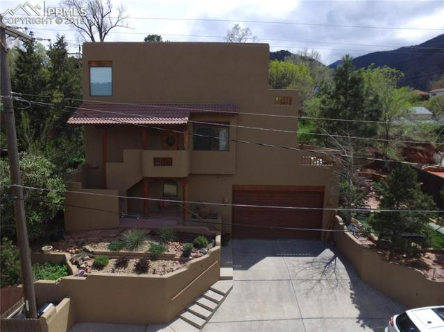 6 Fountain Place, Manitou Springs, CO 80829 (#5668930) :: The Daniels Team