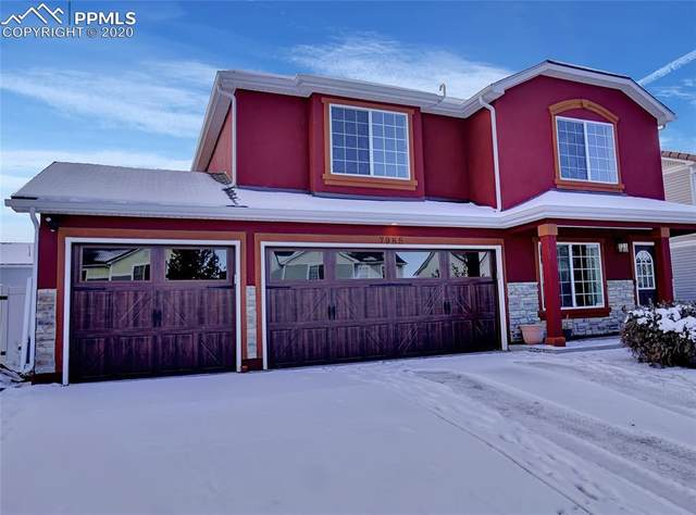 7985 Campground Drive, Fountain, CO 80817 (#5669714) :: CC Signature Group