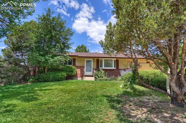 3286 Inspiration Drive, Colorado Springs, CO 80917 (#5669920) :: Jason Daniels & Associates at RE/MAX Millennium