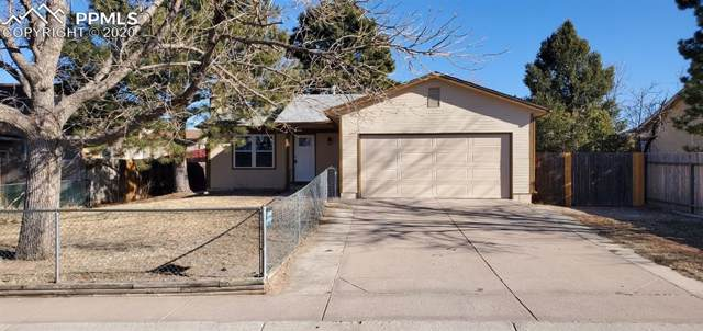 4518 Lancaster Drive, Colorado Springs, CO 80916 (#5670543) :: Action Team Realty