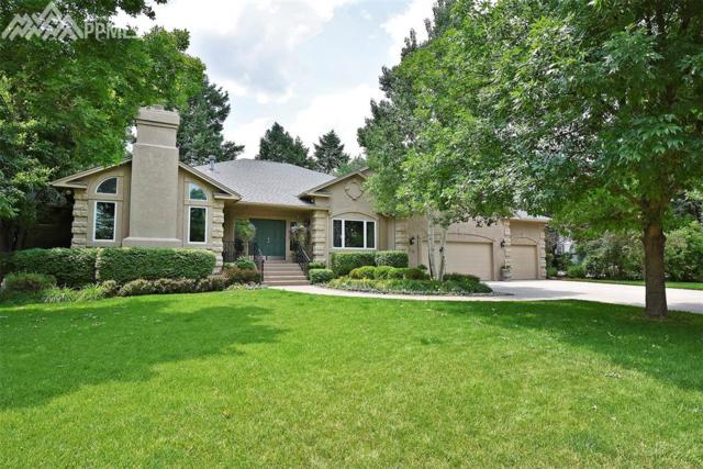 36 Pourtales Road, Colorado Springs, CO 80906 (#5670672) :: Jason Daniels & Associates at RE/MAX Millennium