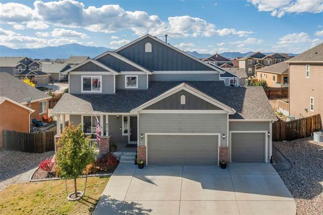 8414 Canary Circle, Colorado Springs, CO 80908 (#5671674) :: Tommy Daly Home Team