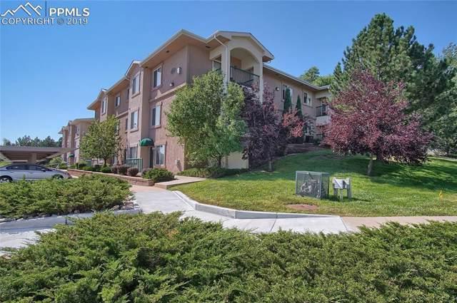 3080 Mandalay Grove #5, Colorado Springs, CO 80917 (#5674081) :: The Peak Properties Group