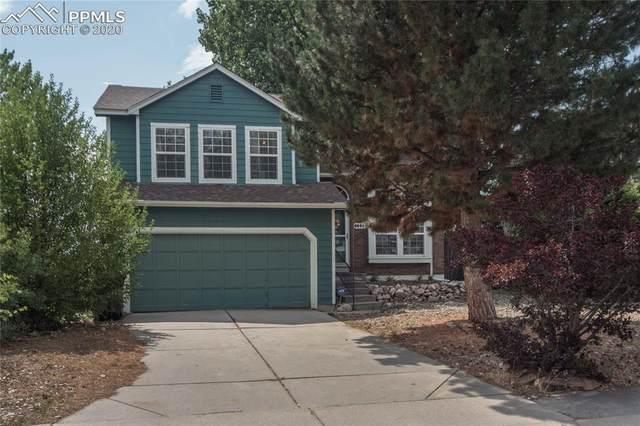 4444 Bramble Lane, Colorado Springs, CO 80925 (#5674410) :: Fisk Team, RE/MAX Properties, Inc.