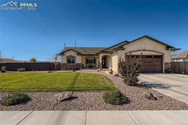 4419 Cherylwood Lane, Pueblo, CO 81008 (#5676552) :: The Treasure Davis Team | eXp Realty