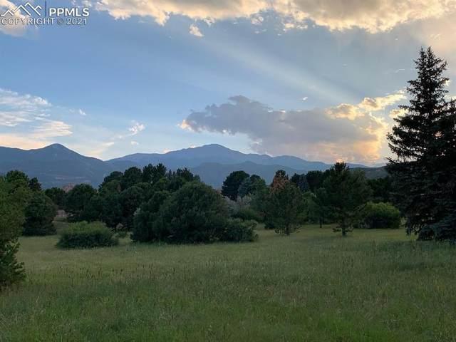 3430 Hill Circle, Colorado Springs, CO 80904 (#5676950) :: Venterra Real Estate LLC