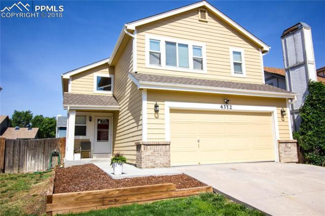 4312 Horizonpoint Drive, Colorado Springs, CO 80925 (#5677547) :: 8z Real Estate