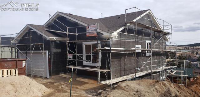 375 Upper Glenway, Palmer Lake, CO 80133 (#5679350) :: 8z Real Estate