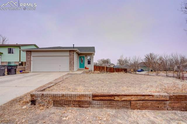 600 Wheat Field Road, Fountain, CO 80817 (#5681007) :: 8z Real Estate