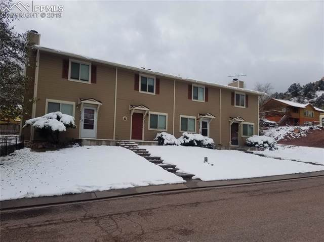 3729 Red Canon Place, Colorado Springs, CO 80904 (#5682080) :: CC Signature Group