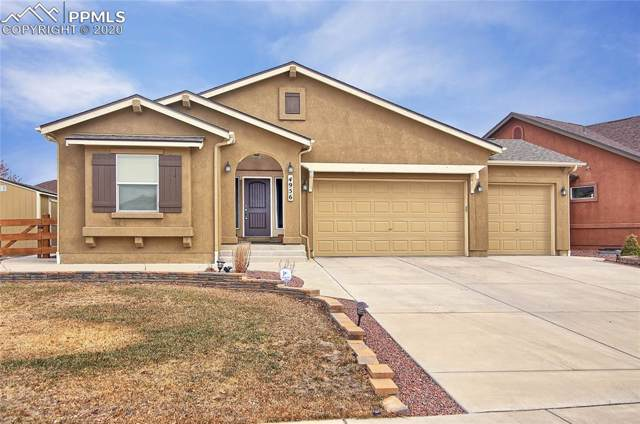 4956 Daredevil Drive, Colorado Springs, CO 80911 (#5683521) :: Action Team Realty