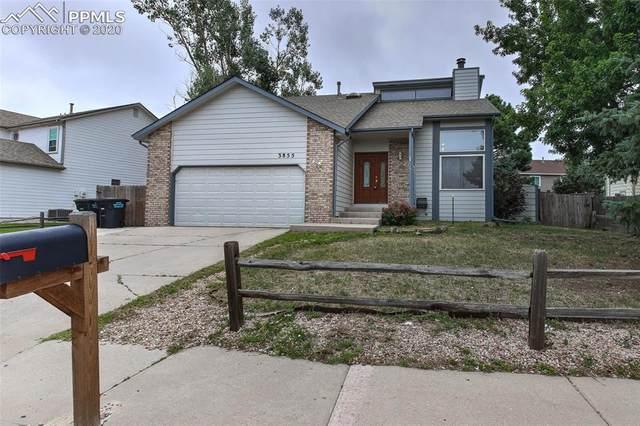3855 Summer Breeze Drive, Colorado Springs, CO 80918 (#5685322) :: The Kibler Group