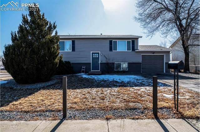 3595 Cricklewood Lane, Colorado Springs, CO 80910 (#5688554) :: The Treasure Davis Team | eXp Realty