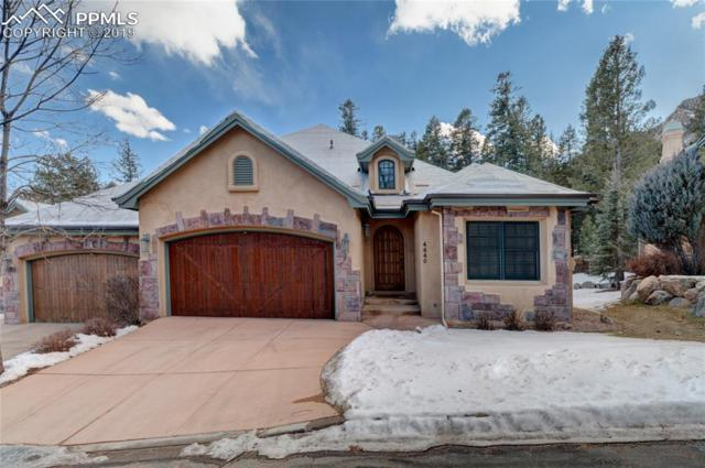 4440 Carriage House View, Colorado Springs, CO 80906 (#5689786) :: CENTURY 21 Curbow Realty