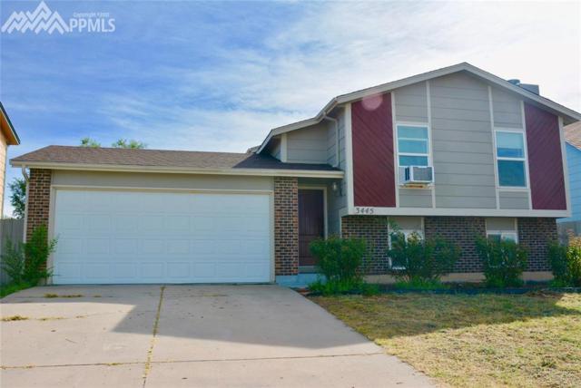 3445 Post Oak Drive, Colorado Springs, CO 80916 (#5689824) :: 8z Real Estate