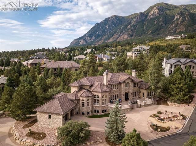 4735 Broadlake View, Colorado Springs, CO 80906 (#5691139) :: The Treasure Davis Team