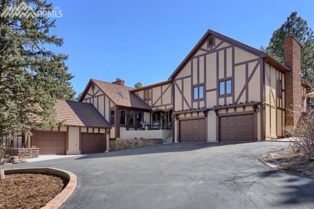14 Woodmen Lane, Colorado Springs, CO 80919 (#5692504) :: 8z Real Estate