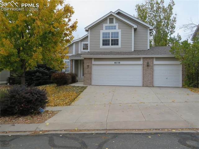 6035 Mapleton Drive, Colorado Springs, CO 80918 (#5693254) :: Tommy Daly Home Team