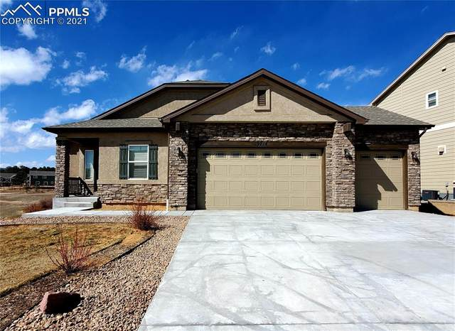 19714 Lindenmere Drive, Monument, CO 80132 (#5694467) :: Venterra Real Estate LLC