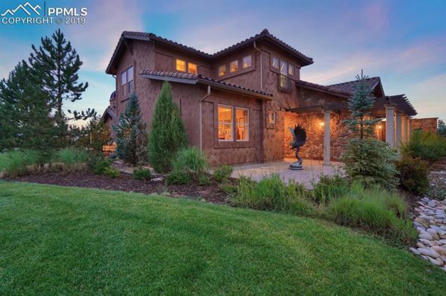 2275 Rocking Horse Court, Colorado Springs, CO 80921 (#5695180) :: Action Team Realty