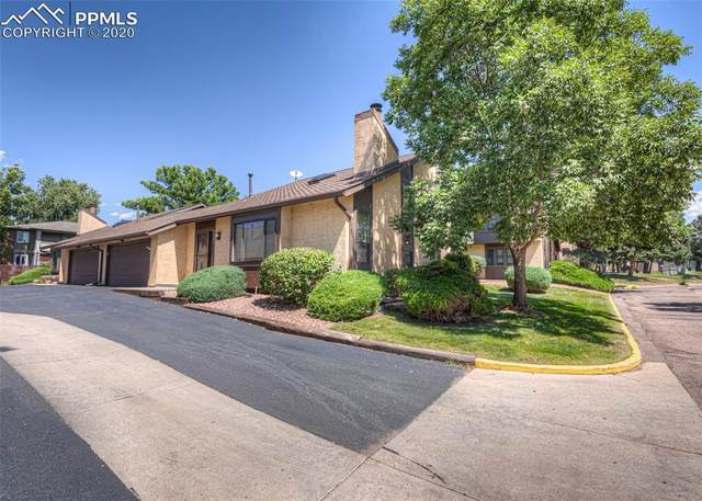 4585 Winewood Village Drive, Colorado Springs, CO 80917 (#5695603) :: Fisk Team, RE/MAX Properties, Inc.