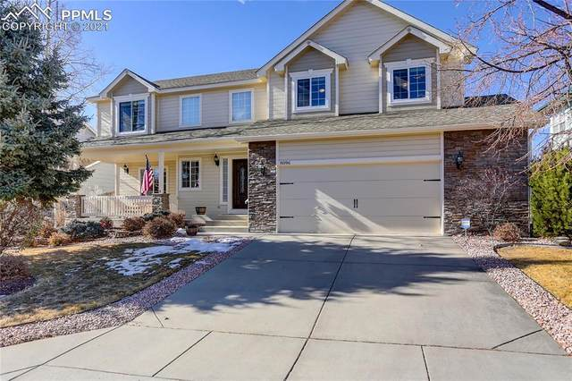 8096 Old Exchange Drive, Colorado Springs, CO 80920 (#5696047) :: Fisk Team, RE/MAX Properties, Inc.