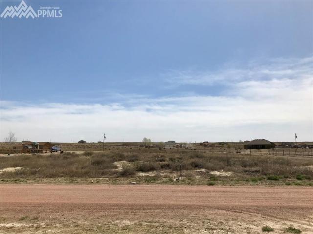 1188 N Picketwire Lane, Pueblo West, CO 81007 (#5697639) :: Colorado Home Finder Realty