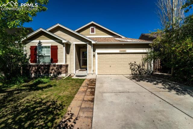 4422 Centerville Drive, Colorado Springs, CO 80922 (#5701247) :: Colorado Home Finder Realty