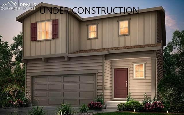 5617 Heathland Terrace, Colorado Springs, CO 80917 (#5703784) :: Dream Big Home Team | Keller Williams