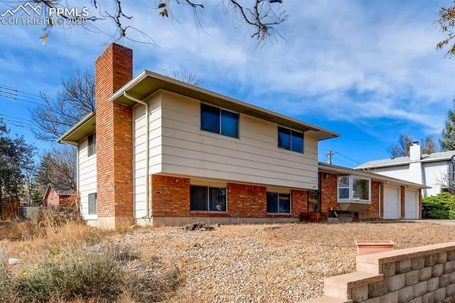 1406 Wynkoop Street, Colorado Springs, CO 80909 (#5705643) :: Re/Max Structure
