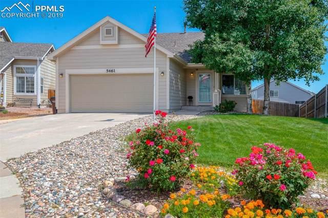 5461 Thresher Lane, Colorado Springs, CO 80922 (#5706573) :: CC Signature Group