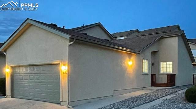 687 Cima Vista Point, Colorado Springs, CO 80916 (#5706851) :: Fisk Team, RE/MAX Properties, Inc.
