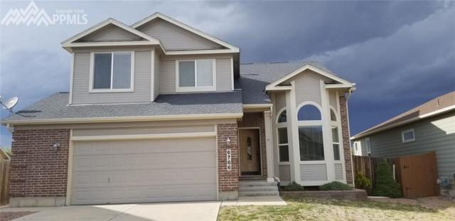 6766 Pinedrops Court, Fountain, CO 80817 (#5709651) :: Jason Daniels & Associates at RE/MAX Millennium