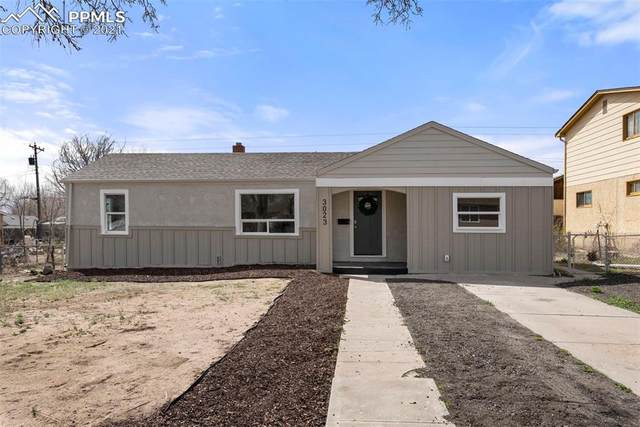 3023 Cascade Avenue, Pueblo, CO 81008 (#5710540) :: The Gold Medal Team with RE/MAX Properties, Inc