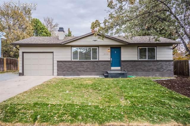 5015 Galena Drive, Colorado Springs, CO 80918 (#5711107) :: CC Signature Group